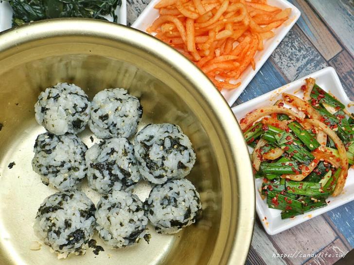 20200226164134 29 - 熱血採訪│台中道地韓式烤肉,獨特吃法更美味,主打雙人套餐,老闆是韓國人哦~