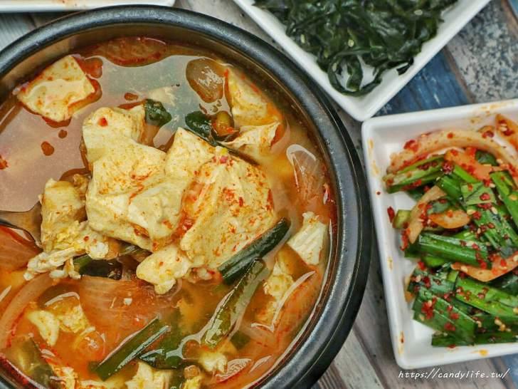20200226164150 53 - 熱血採訪│台中道地韓式烤肉,獨特吃法更美味,主打雙人套餐,老闆是韓國人哦~