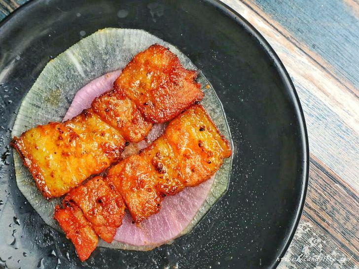 20200226164301 29 - 熱血採訪│台中道地韓式烤肉,獨特吃法更美味,主打雙人套餐,老闆是韓國人哦~