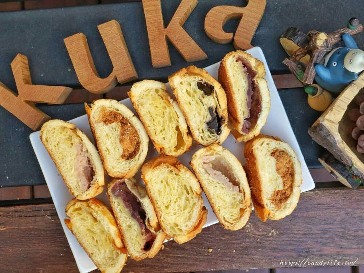 20200304160554 53 - 滿屋子都是龍貓的麵包坊,試吃給的超大方,麵包餡料滿滿,激推脆皮菠蘿,口味超多!