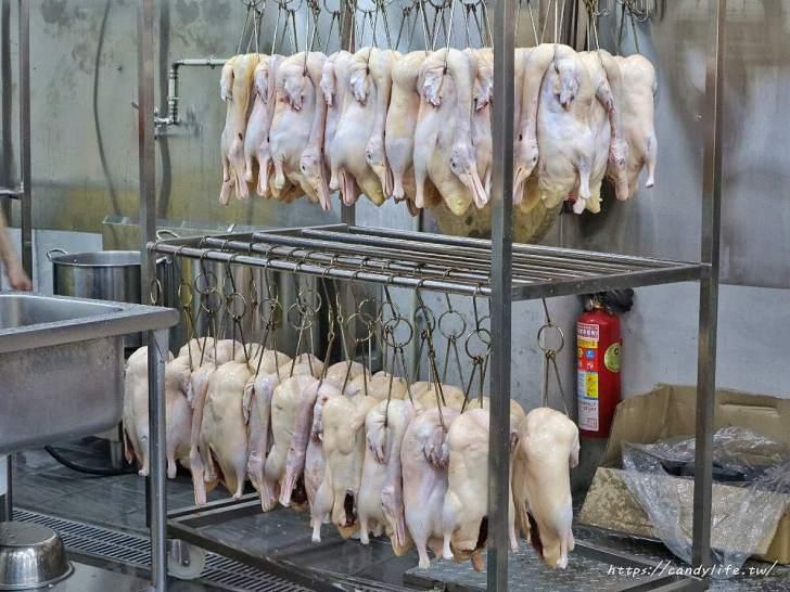 20200311093423 63 - 熱血採訪│達人嗑鴨一鴨三吃,蔥爆、椒鹽,竟然還有酸菜鴨湯口味,提供內用區,晚來吃不到!