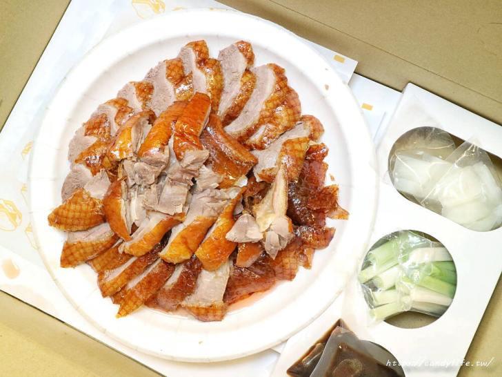 20200311093708 96 - 熱血採訪│達人嗑鴨一鴨三吃,蔥爆、椒鹽,竟然還有酸菜鴨湯口味,提供內用區,晚來吃不到!