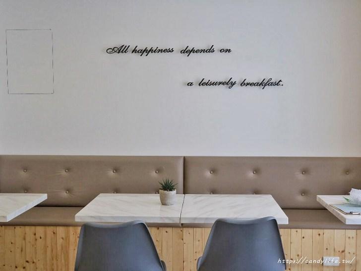 20200313153038 66 - 新開幕的小清新咖啡館,鹹食甜點通通有,還有超可愛的咖啡卡打牆~
