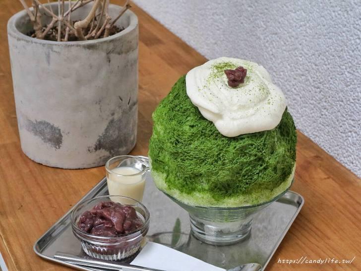 20200324151825 25 - 隱身在巷弄老屋裡的日式刨冰店,搭配自製果醬,畫面超美~