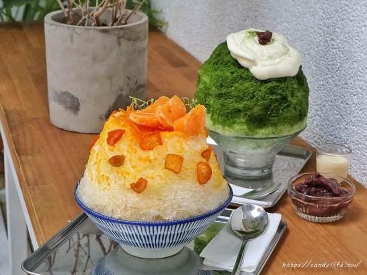 20200324151833 27 - 隱身在巷弄老屋裡的日式刨冰店,搭配自製果醬,畫面超美~