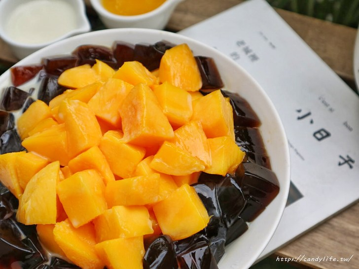 20200519112629 90 - 台中芒果牛奶冰推薦!超多芒果搭配黑糖蒟蒻,還有好吃的芒果豆花,夏日限定,每日限量供應~