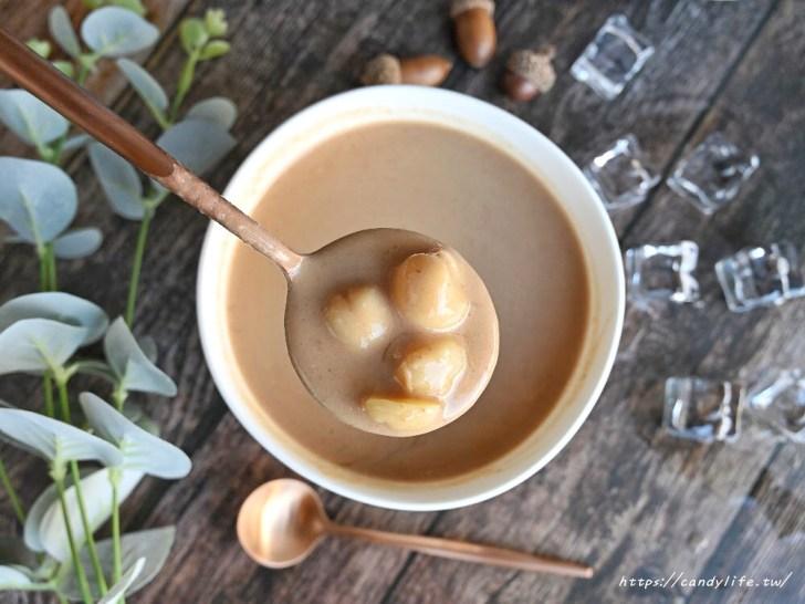 20200615150403 65 - 台中港式甜湯推薦,用料超實在,激推桃膠燉奶、楊枝甘露、芋頭西米露!吃一次就愛上~