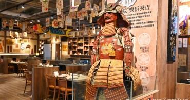 解憂雜貨食堂│與古董文物結合的新台菜料理,來用餐還可免費欣賞古董文物,提供多人套餐,還有包廂座位區~