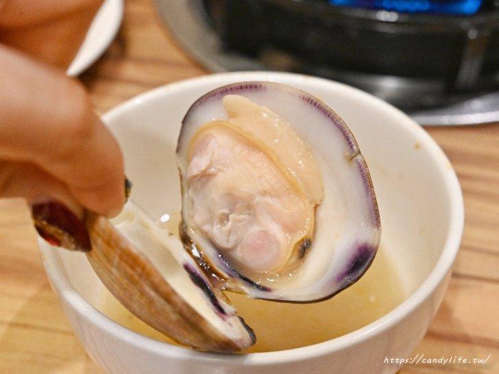 20201007141928 75 - 熱血採訪│台中唯一有機葉菜吃到飽火鍋店,現在還有海鮮買大送小超划算!
