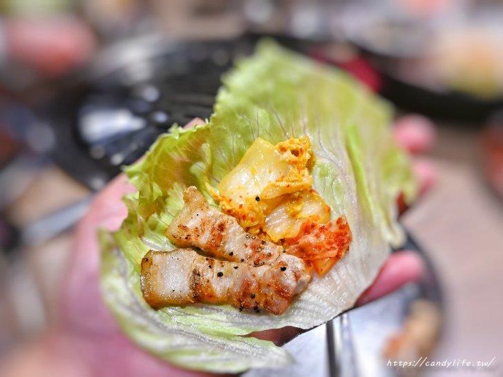 20201205024431 98 - 熱血採訪|台中韓國烤肉吃到飽平日5人同行打8折!滿千在送菲力牛排券
