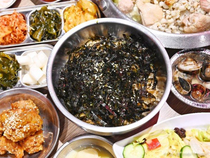20201205024459 88 - 熱血採訪|台中韓國烤肉吃到飽平日5人同行打8折!滿千在送菲力牛排券