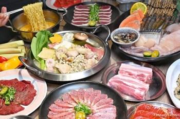 再訪的五花肉 . KR mini韓國烤肉,主打厚切五花肉,激推新品菲力牛,台中燒肉吃到飽推薦
