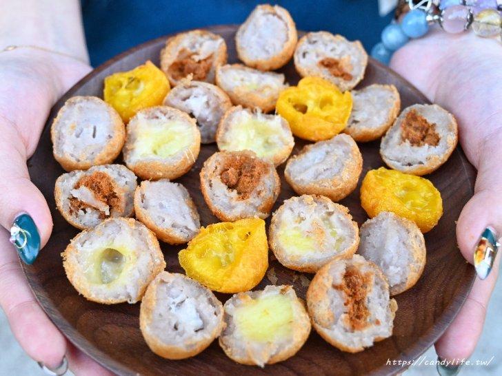 20210131152143 99 - 台中芋頭懶人包!芋頭控吃起來,台中芋頭美食推薦,芋泥球、芋頭塔、芋頭冰、芋頭西米露通通在這裡~
