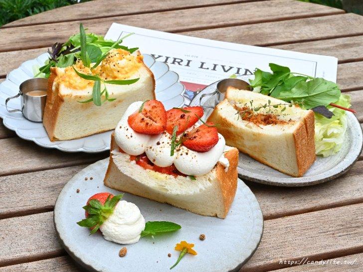 20210301232045 44 - 台中老宅早午餐,自製生吐司三明治,激推大湖草莓生乳三明治,每日限量超搶手!