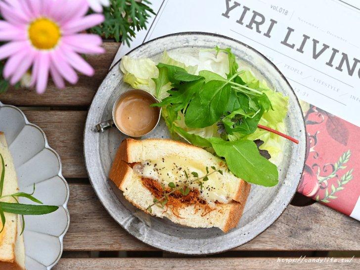 20210301232057 65 - 台中老宅早午餐,自製生吐司三明治,激推大湖草莓生乳三明治,每日限量超搶手!