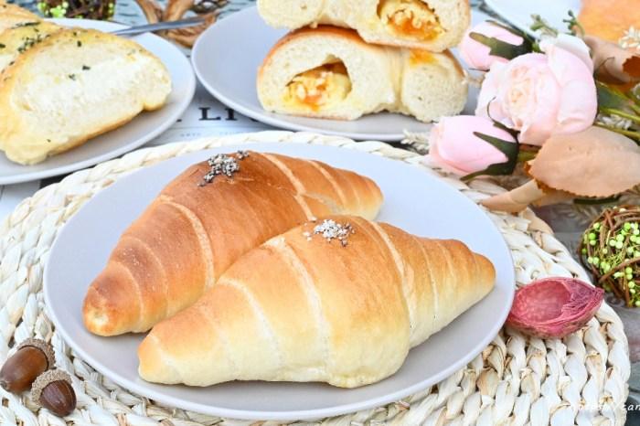 沐山麵包|台中大坑隱藏版美食推薦,一出爐就被搶空的限量麵包,嚴選食材,還有舒適的內用環境~