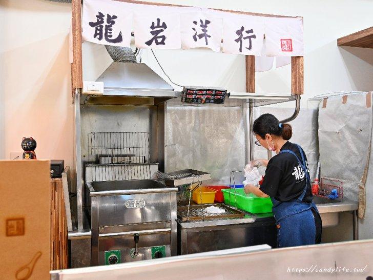 20210417114116 65 - 台中銅板小吃,大腸麵線搭香雞排,讓你欲罷不能的平凡美味!