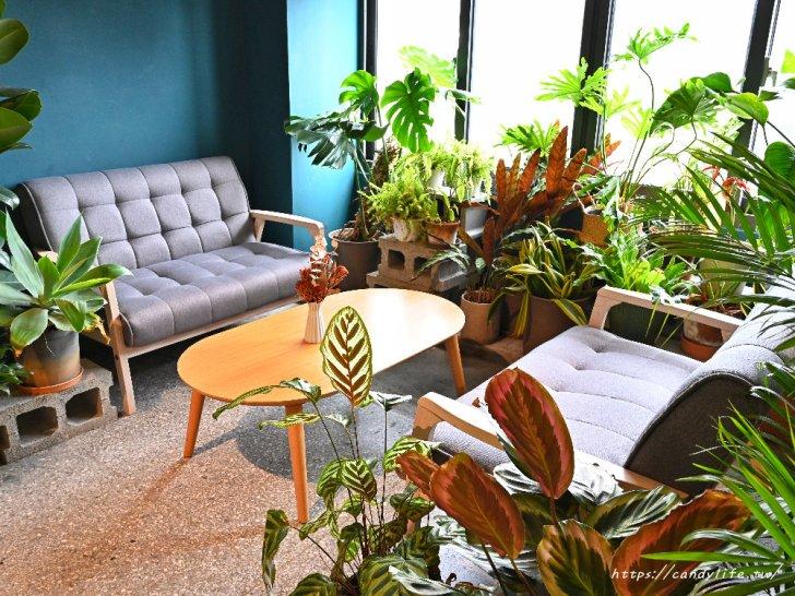 20210509142047 96 - 台中咖啡館推薦,近台中柳川水岸,不只咖啡好喝,還有超可愛的鬆餅球~