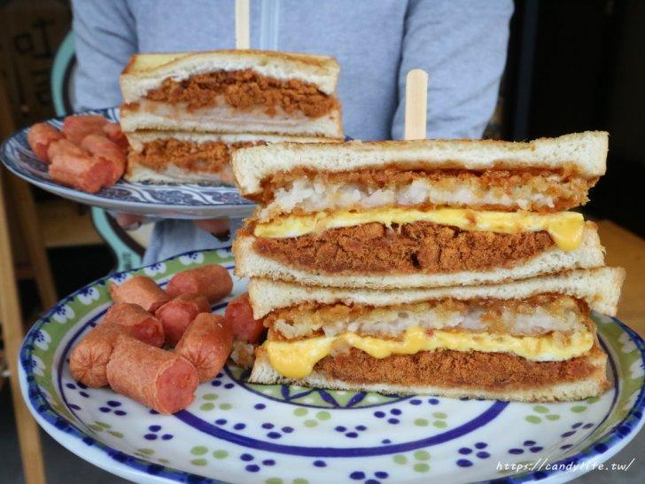 20210607113219 29 - 台中三明治專賣,爆漿芋泥三明治在這裡,搭配鹹香肉鬆或起司讓你欲罷不能,芋頭控必吃!