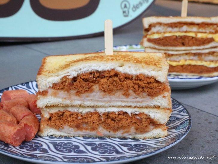 20210607113229 64 - 台中三明治專賣,爆漿芋泥三明治在這裡,搭配鹹香肉鬆或起司讓你欲罷不能,芋頭控必吃!