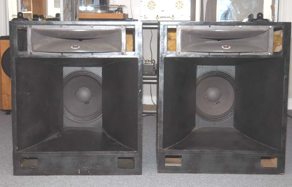 JBL 4560 Horn Speaker Altec A5 Or A7 Of JBL For Sale