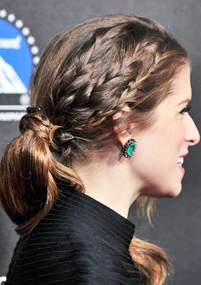 Hair Bangs Fringe Hairstyles