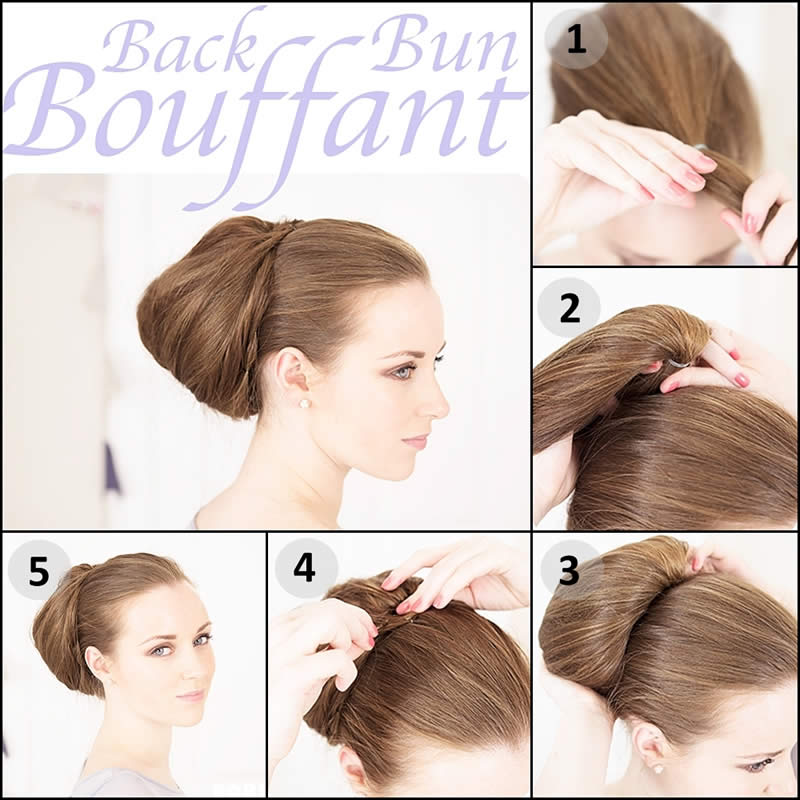Formal Hairstyle Tutorials We Are Crushing On Right Now