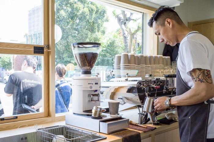 台北 信義美食   ABG COFFEE – 北醫旁新開幕咖啡店/IG網美熱門打卡點
