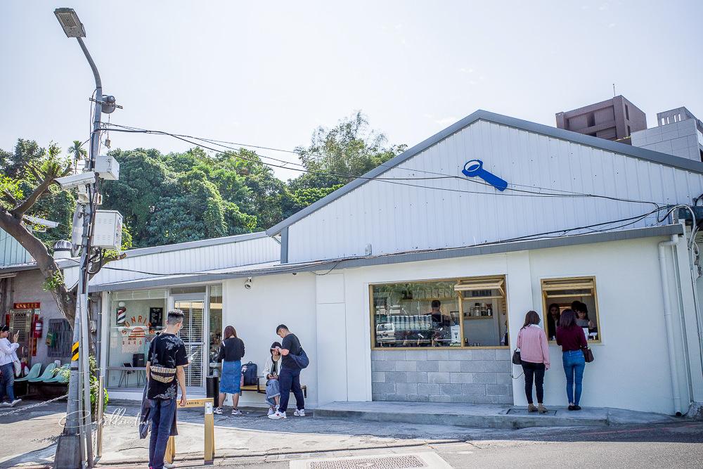 臺北 信義美食   ABG COFFEE - 北醫旁新開幕咖啡店/IG網美熱門打卡點 - 卡琳。摸魚兒趣