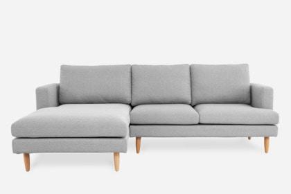 tana sectional sofa
