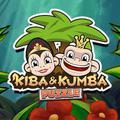 Kiba Y Kumba Rompecabezas