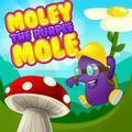 Púrpura Mole