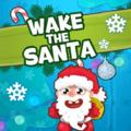 Despertar a la Santa