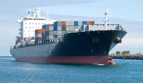 shipping, sea, ocean, cargo, ships