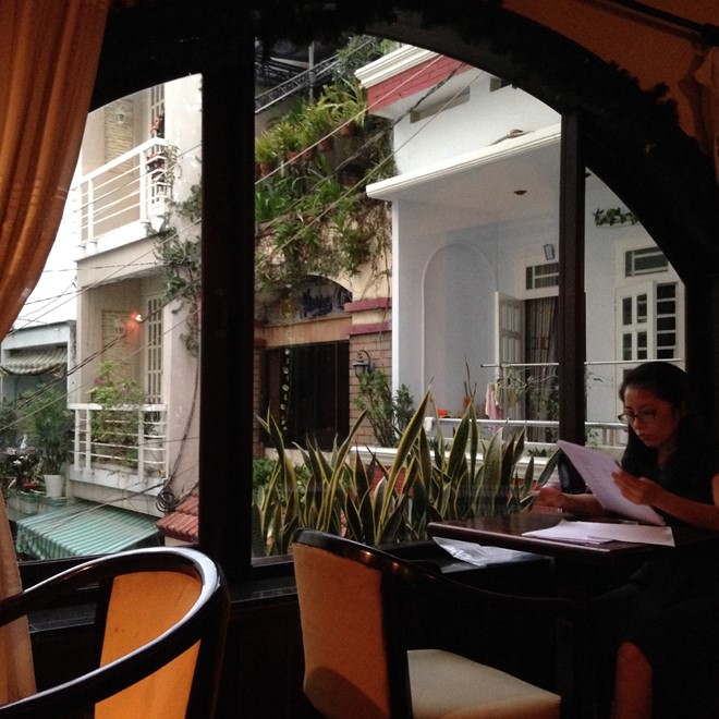 Three 50-year-old coffee shops in Saigon, travel news, Vietnam guide, Vietnam airlines, Vietnam tour, tour Vietnam, Hanoi, ho chi minh city, Saigon, travelling to Vietnam, Vietnam travelling, Vietnam travel, vn news