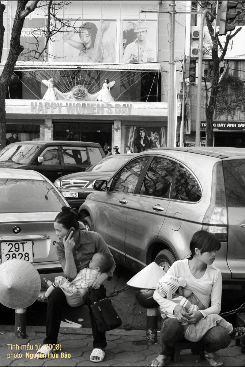 Life in Hanoi decades ago, entertainment events, entertainment news, entertainment activities, what's on, Vietnam culture, Vietnam tradition, vn news, Vietnam beauty, news Vietnam, Vietnam news, Vietnam net news, vietnamnet news, vietnamnet bridge
