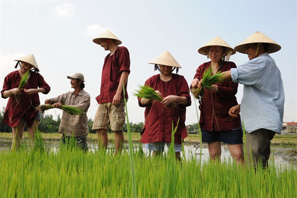 Hoi An Eco-Tour, tourist routes of central Viet Nam, Vietnam economy, Vietnamnet bridge, English news about Vietnam, Vietnam news, news about Vietnam, English news, Vietnamnet news, latest news on Vietnam, Vietnam