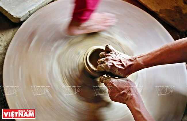 The Ancient Pottery Village of Thanh Ha, entertainment events, entertainment news, entertainment activities, what's on, Vietnam culture, Vietnam tradition, vn news, Vietnam beauty, news Vietnam, Vietnam news, Vietnam net news, vietnamnet news, vietnamnet