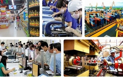 Business environment in Vietnam improved but yet to hit targetsvietnam economy, business news, vn news, vietnamnet bridge, english news, Vietnam news, news Vietnam, vietnamnet news, vn news, Vietnam net news, Vietnam latest news, Vietnam breaki, : experts