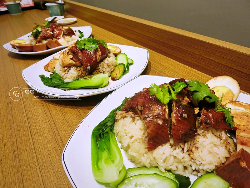 【台中】 海記醬油雞 新加坡60年的老味道 台中公益路台灣一號店(含完整菜單)@瑄瑄美食不囉嗦分享