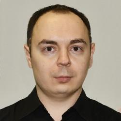 Maxim Zamyatin