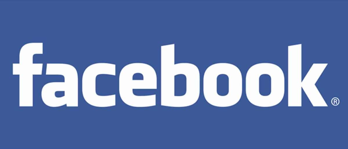 Facebook, 臉書 LOGO
