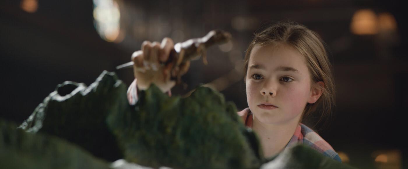 《侏羅紀世界:殞落國度》動物生存權的探討 - 闕小豪
