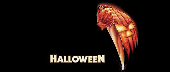 Movie, Halloween(美國, 1978年) / 月光光心慌慌(台灣), 電影海報 美國, 橫版