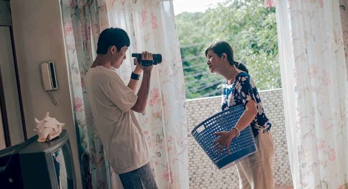 Movie, 阿嬤的秘密(台灣, 2019年) / Grandma's Small Talk(英文), 電影劇照
