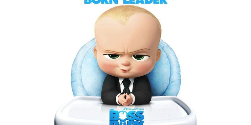 寶貝老闆:一出生就長大的小孩不是小孩┃影評