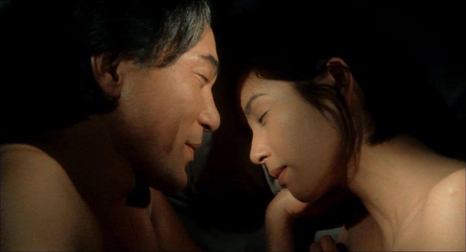 失樂園:美感大於慾感、詩意大於濕意,把黑木瞳的美鑄成永恆┃影評