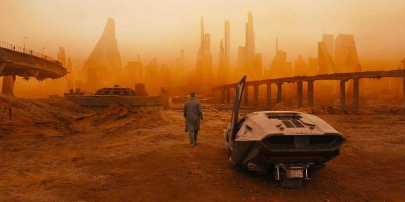 銀翼殺手2049:幻夢與記憶之間最美好的距離┃影評