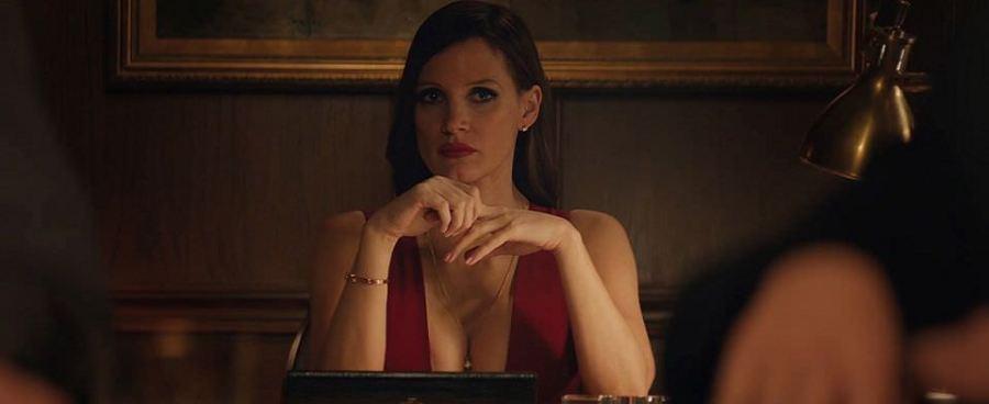 決勝女王:沒有賭聖可以看,但潔西卡雀絲坦的扮相很辣有看頭┃影評