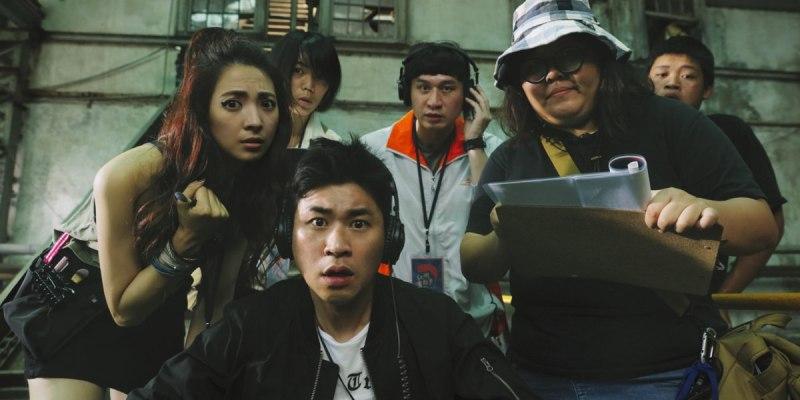 江湖無難事:邱澤耍北爛挑戰2019年度最豪洨台灣喜劇之俗男養成記 | 影評